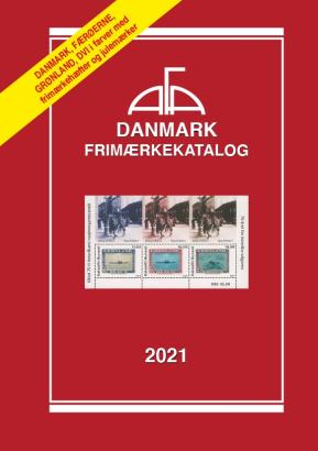 Nye varianter i AFA DK 2021