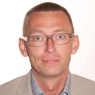 Peter Porsgaard-Larsen