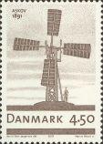 1492: Hovedmærke