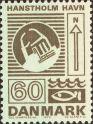 535: Hovedmærke