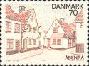 597: Hovedmærke