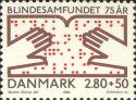 853: Hovedmærke