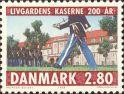 854: Hovedmærke