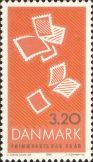 951: Hovedmærke