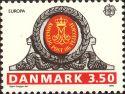 964: Hovedmærke