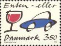 981: Hovedmærke