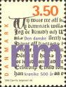 1095: Hovedmærke