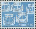 593: Hovedmærke