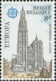 1950: Hovedmærke