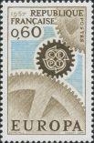 1606: Hovedmærke