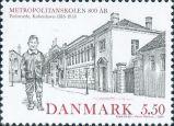 1592: Hovedmærke