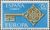 1861: Hovedmærke