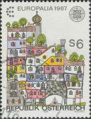 1768: Hovedmærke