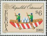1848: Hovedmærke