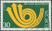 1725: Hovedmærke