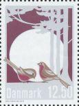 Nummer: 3 i Arket (1758[a]: Grundmærke)