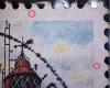 2 pletter til højre for tårn