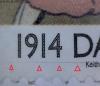 streg under 1914