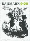 Nummer: 3 i Arket (1924: Hovedmærke)
