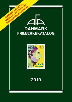 Nye varianter i AFA DK 2019