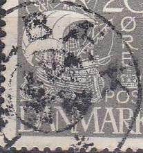 Billede af stemplet