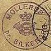PHS: MOLLERUP PR. SILKEBORG, Violet