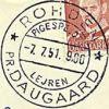 TUR: ROHDEN PR. DAUGAARD PIGESPEJDER LEJREN