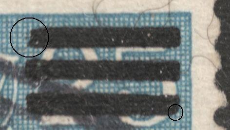 Afa 221: Øverste bjælke skråt afskåret i venstre side