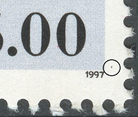 Sort plet SØ margin