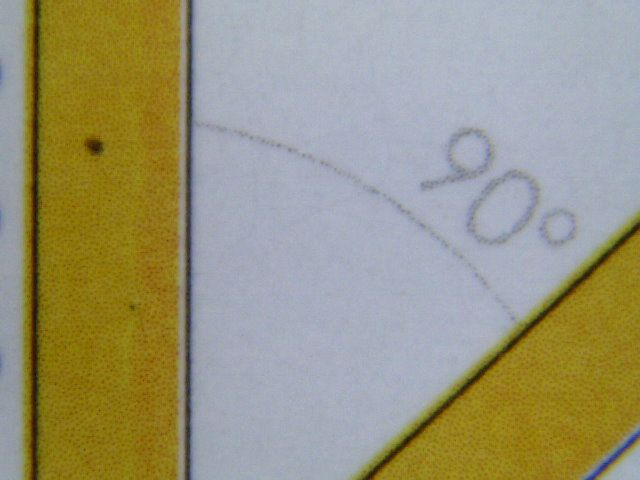 Afa 1742 - Sort plet i stel