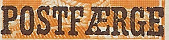 PF nr. 29 30 øre Chr X