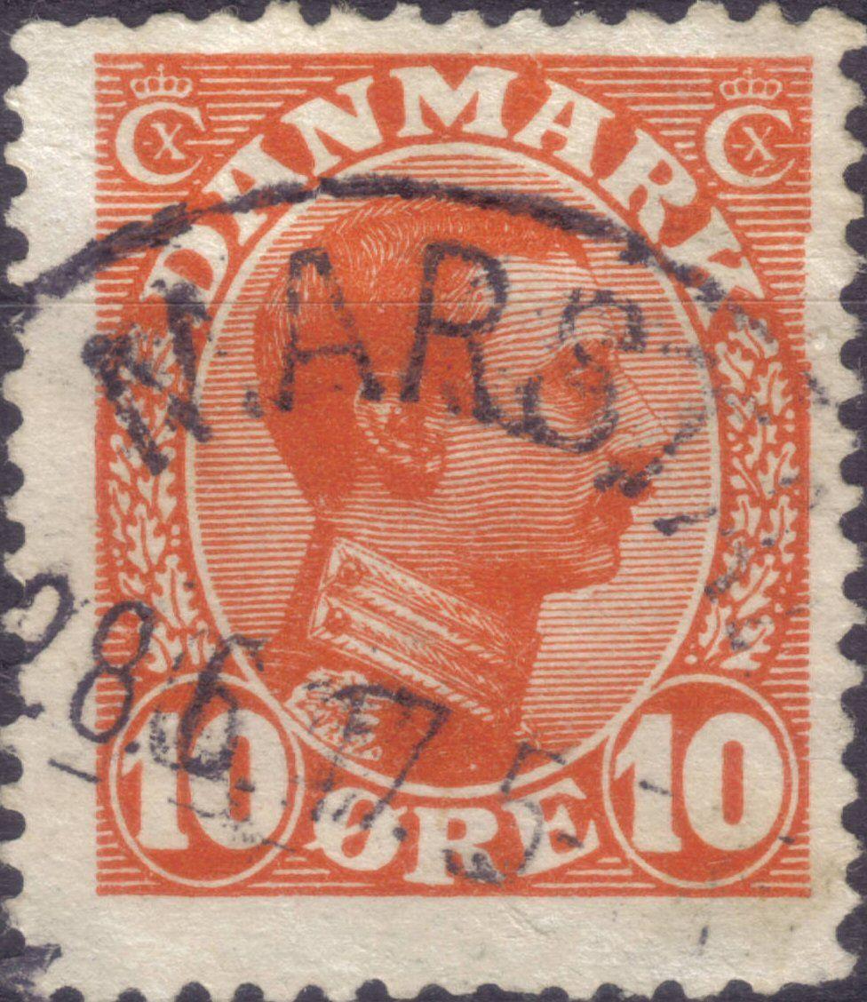 1917 Udgaven