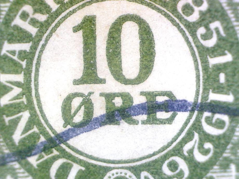 154.Hak indvendigt i øRe